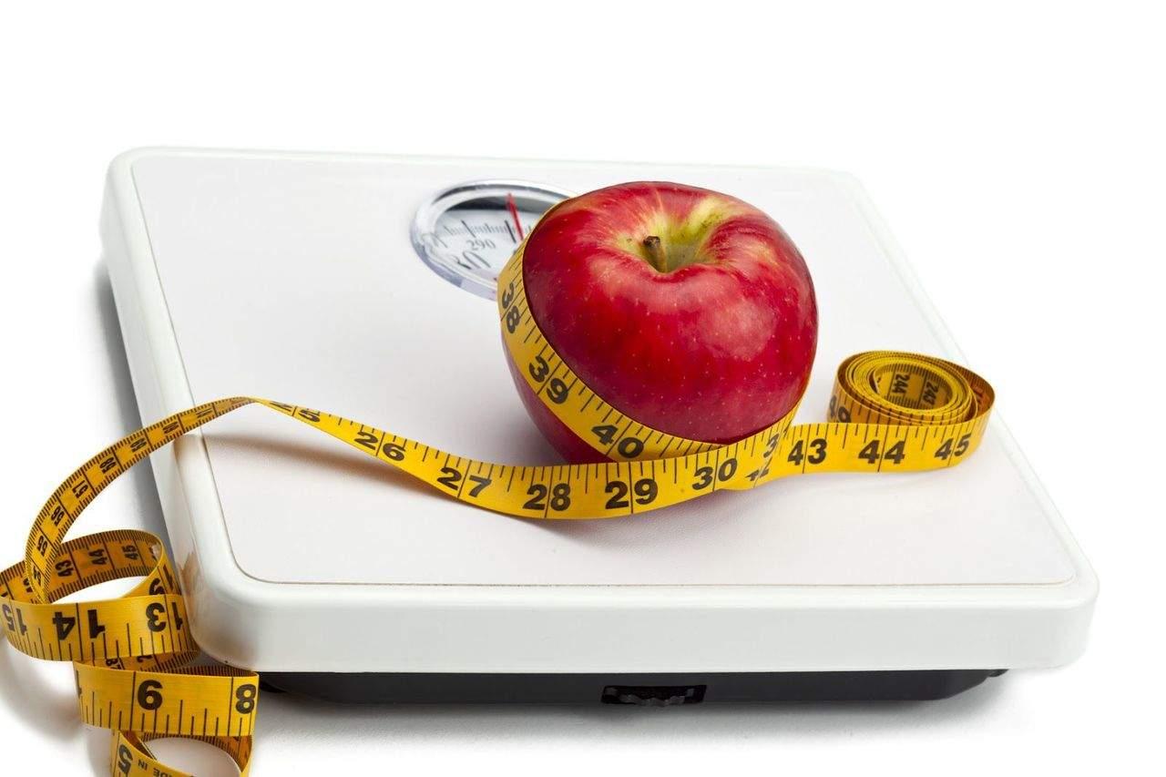 как немного похудеть без диет