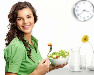 Правила питания при различных заболеваниях