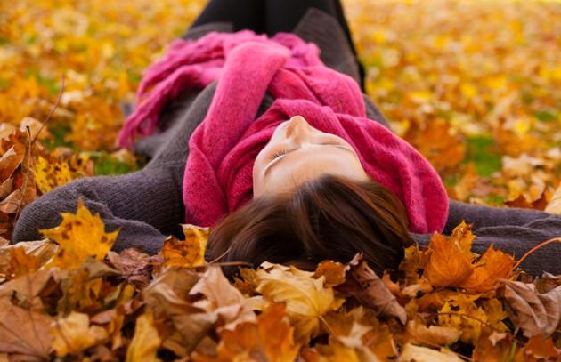 Как избавиться от осенней депрессии и избежать ее появления?