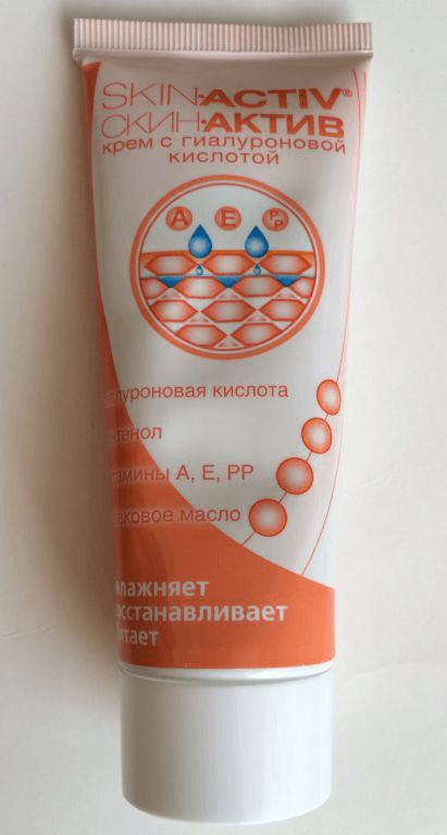 Гиалуроновая кислота своими руками