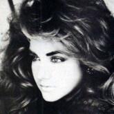 Ретро прическа 80-х годов