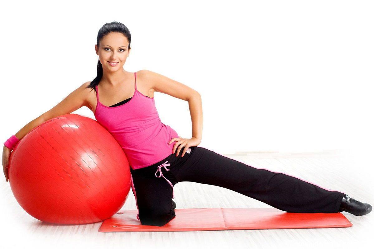 Шейпинг для похудения, тренировки, питание и видео