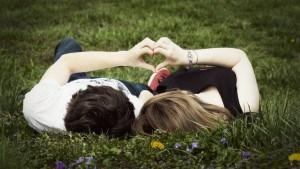 Романтический этап отношений