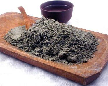 Голубая глина для здоровья и красоты