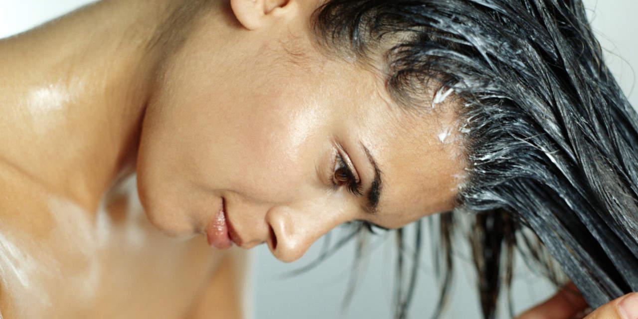 Голубая глина для роста волос