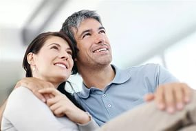Зрелая любовь мужчины и женщины