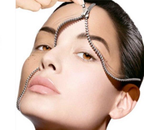 Отбеливающая маска для лица из белой глины