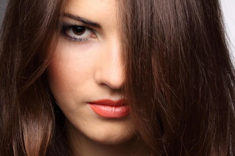 Маска из белой глины для нормальных волос
