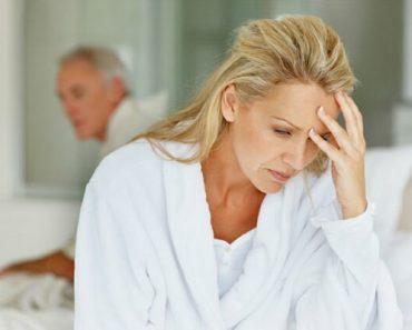 Климакс у женщин, симптомы, их лечение и причины.