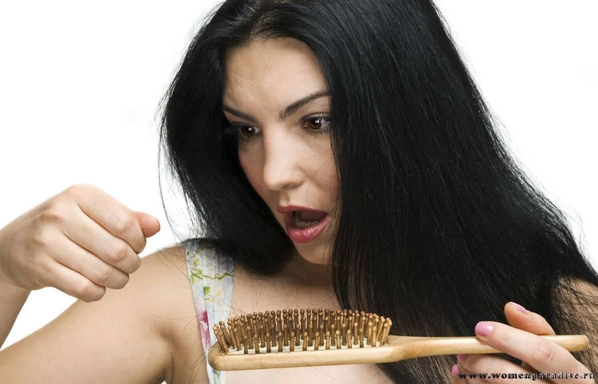 Kapous лосьон против выпадения волос серии profilactic отзывы