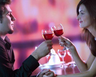 Первое свидание с мужчиной