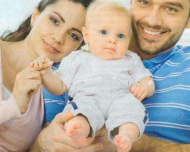 Отношения после рождения ребенка, если они испортились