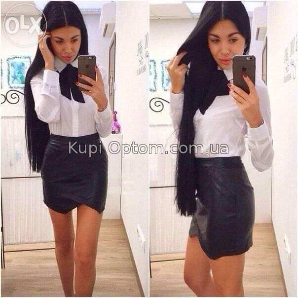 Модные юбки и блузки