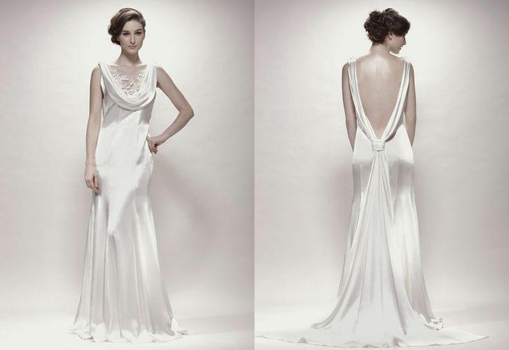 Платья стиль 30-х фото