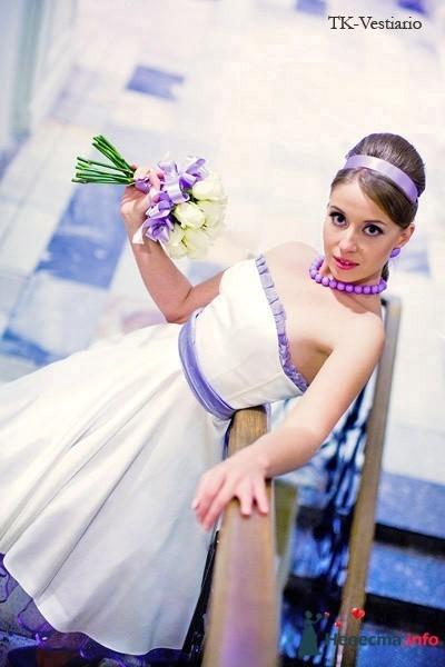 свадьба в стиле стиляги
