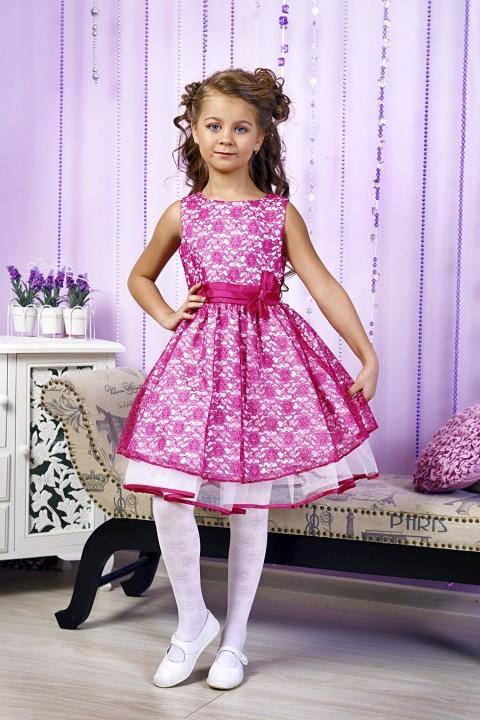 платье стиляги для девочек