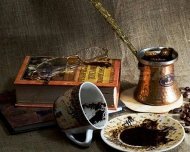 Гадание на кофейной гуще, значение символов и толкование