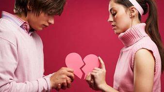 психология мужчины после развода