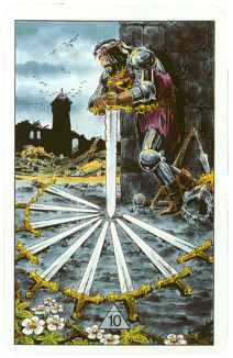 10 (Десятка) мечей