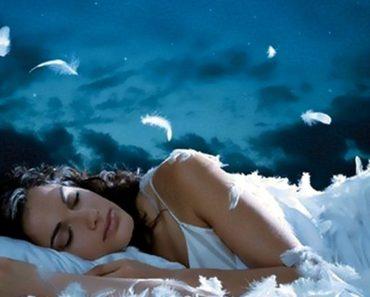 Вещие сны, их толкование, и когда они снятся