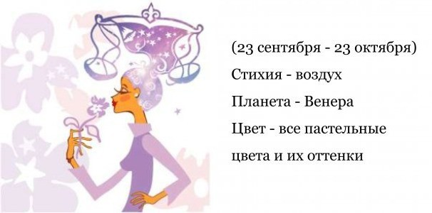 Весы - гороскоп совместимости и характеристика знака зодиака. Мужчина Весы. Женщина Весы
