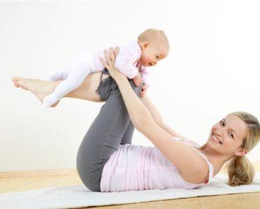 Восстановление после родов фигуры, организма, матки, живота, влагалища и цикла