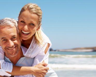 Разница в возрасте между мужчиной и женщиной. Разница во сколько лет считается большой