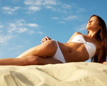 Загар: крем и масло для кожи тела до и после загара. Загар лица