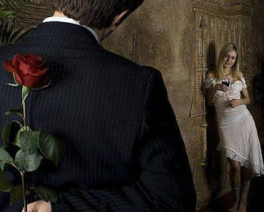 Как понять что мужчина, влюблен. Любит ли тебя любимый мужчина