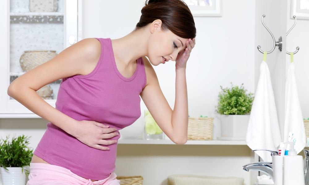 Аппетита может беременности признаком потеря быть ли