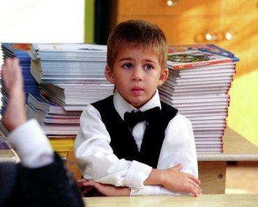 Подготовка детей к школе. Дошкольная подготовка будущего первоклассника и занятия с детьми