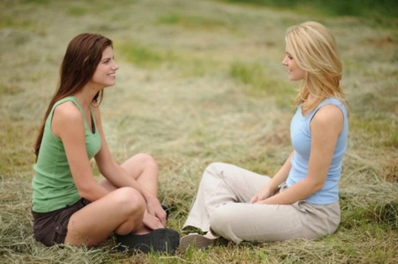 Признаки настоящей дружбы между женщинами