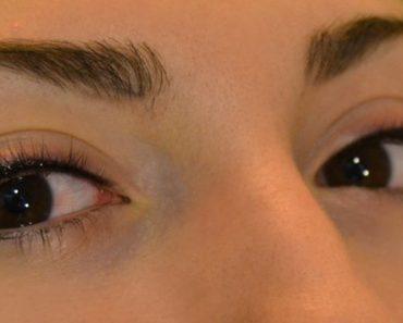 Татуаж глаз (век): фото до и после, стрелки, растушевка, межресничный татуаж