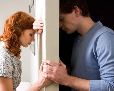 Как вернуть любимого человека (мужчину или парня) после расставания