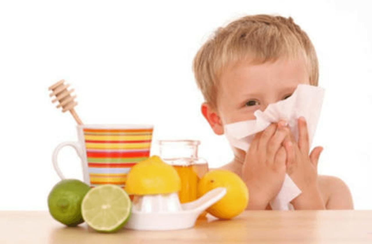Народные методы лечения от кашля