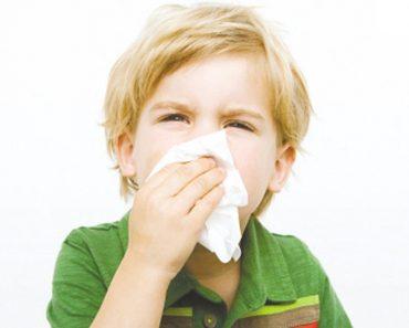 Насморк и температура у ребенка и чем их лечить. Лечение в домашних условиях