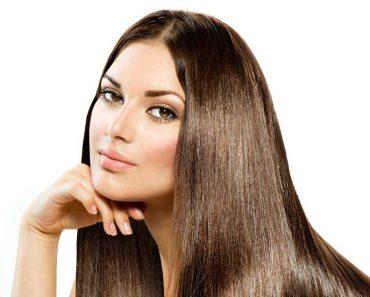 Кератиновое выпрямление волос в домашних условиях и его последствия. Фото до и после