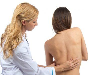 Сколиоз (искривление позвоночника) - 1, 2 и 3 степень. Лечение детей и взрослых: упражнения и массаж