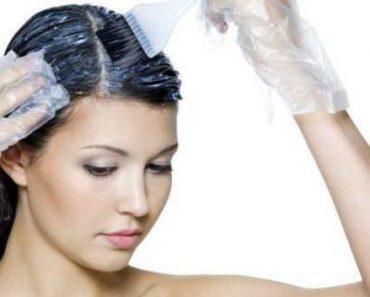 Как красить волосы в домашних условиях и можно ли это делать при беременности. Хна и басма