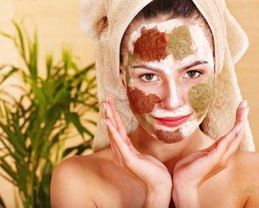 Отбеливающие маски для лица против пигментных пятен в домашних условиях