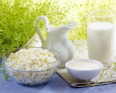 Кисломолочные продукты - как лучше их употреблять. Кефир, йогурт, творог, сметана и ряженка