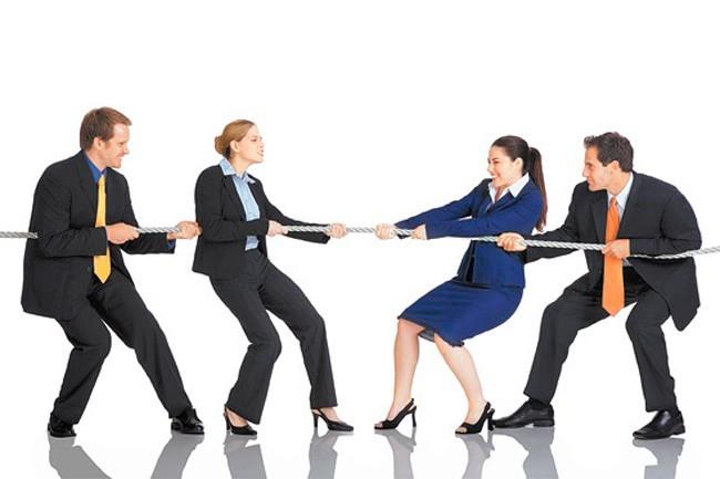Поведение в конфликте - лучшие способы и стили защиты интересов. Модели поведения в разных ситуациях