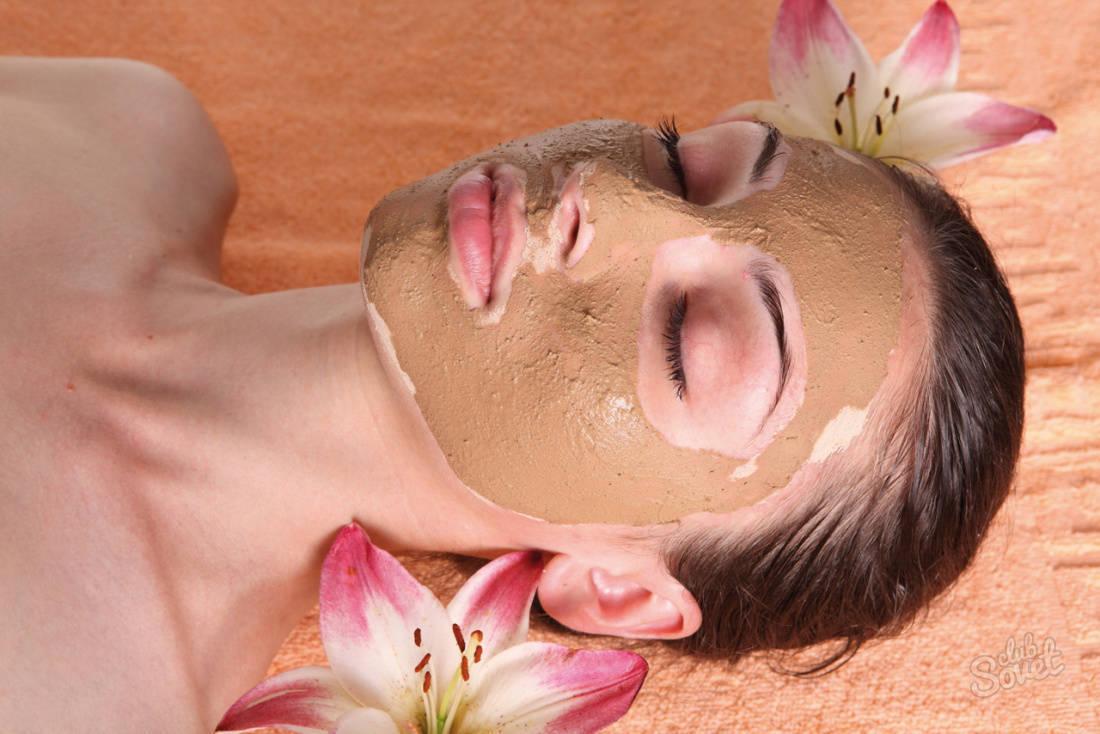 Дрожжевая маска для жирной кожи лица