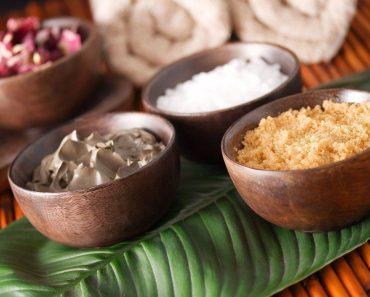 Домашний скраб. Рецепты приготовления скраба для кожи лица и тела в домашних условиях