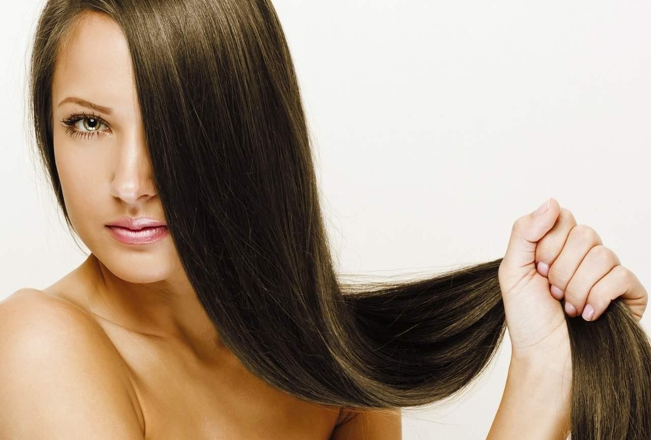Как сделать волосы толстыми и 71