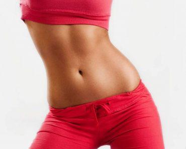 Упражнения для тонкой талии, уменьшения боков и живота в домашних условиях. Видео