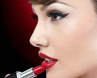 Как правильно и красиво красить губы карандашом и помадой: фото, видео