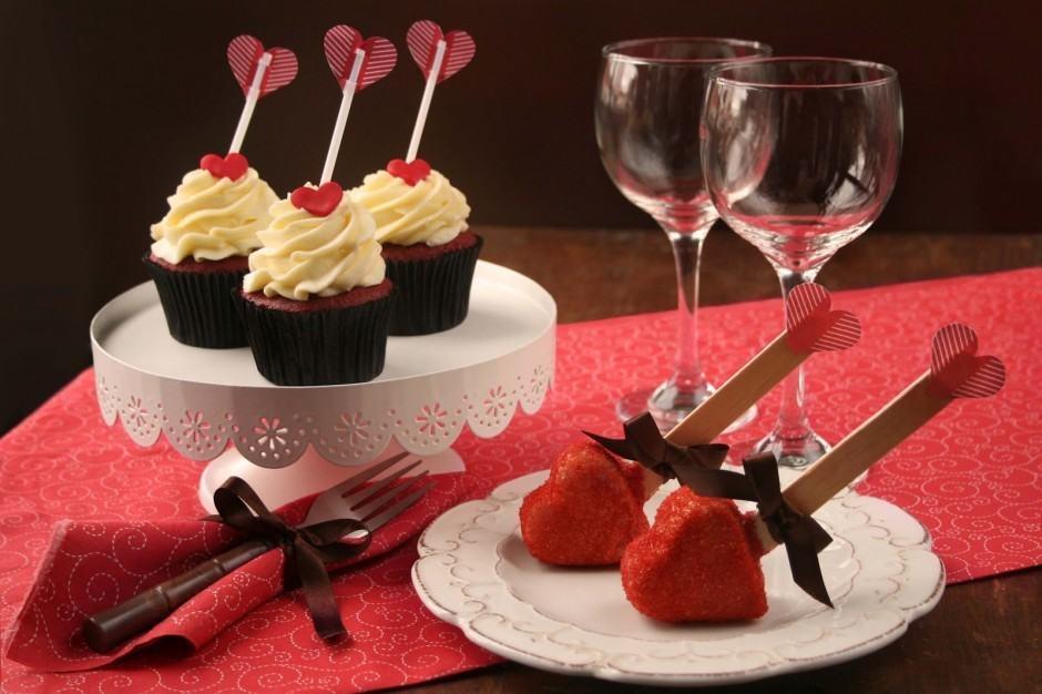 Романтический десерт, афродизиаки