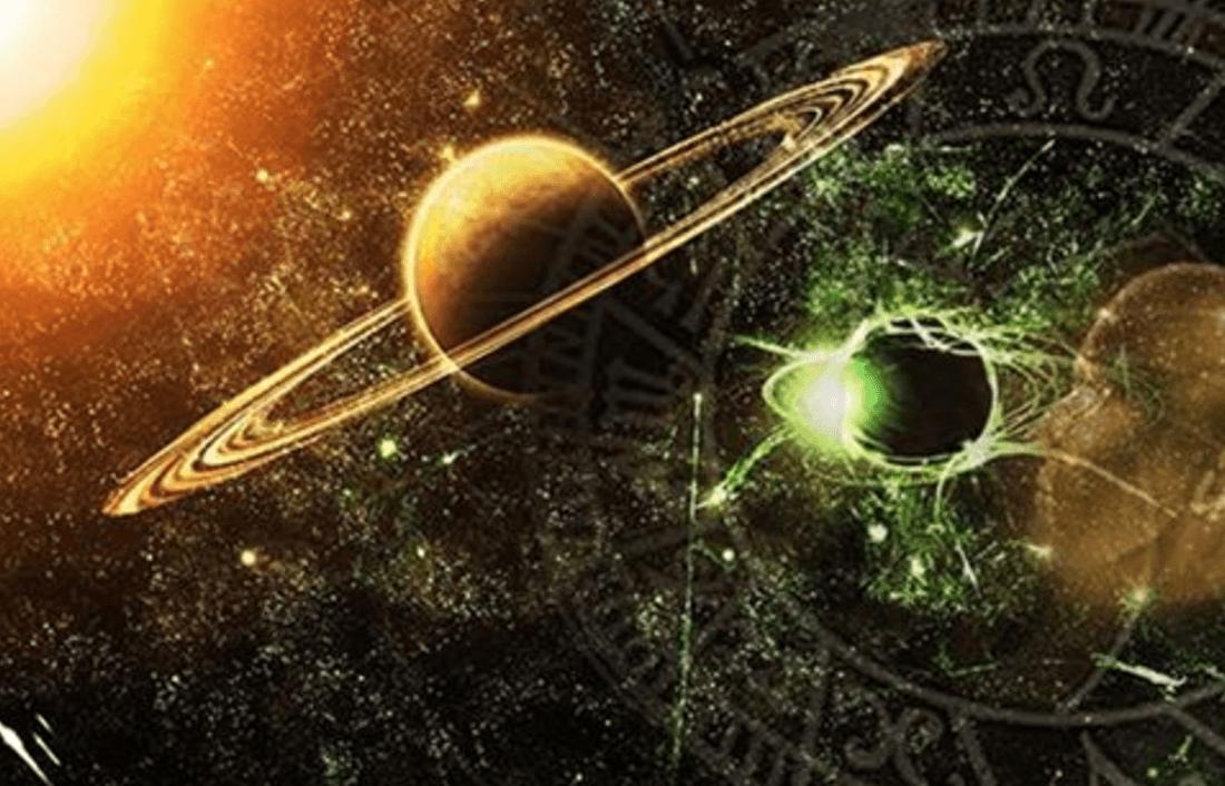 Новый 13-ый знак зодиака - Змееносец