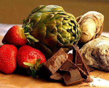 Афродизиаки и возбудители для мужчин и женщин, продукты и эфирные масла